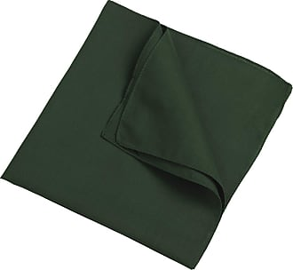 2Store24 Bandana in dark-green