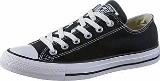 Converse Chuck Taylor All Star Sneaker Damen in schwarz, Größe 36 1/2