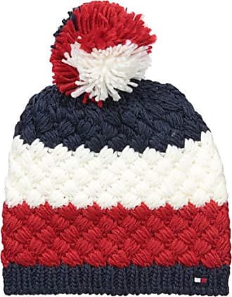 Tommy Hilfiger Mens Cold Weather Knit Beanie 9c1b3003603b