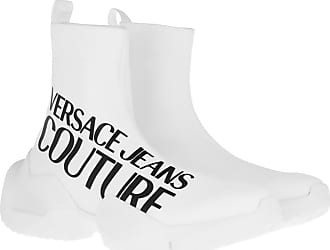 Versace Jeans Couture Sneakers - Linea Fondo Uranus Sneaker Multicolor - white - Sneakers for ladies