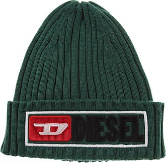 08a34fcd159 Diesel® Winter Hats − Sale  up to −33%