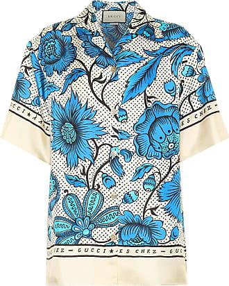 vendita calda online a2e97 f5e38 Camicie Donna Gucci: 51 Prodotti | Stylight