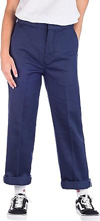 Dickies Elizaville Pants navy blue