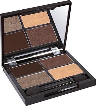 Zuii Organic Eyeshadow Quad Natural 58 g