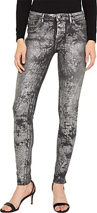 EDC by Esprit Womens 119CC1B005 Skinny Jeans, Black (Black Medium Wash 912), 28W x 32L