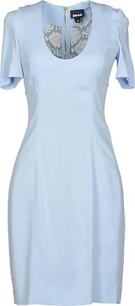 competitive price 5b81b 71c3d Vestiti Corti in Azzurro: 123 Prodotti fino a −76% | Stylight