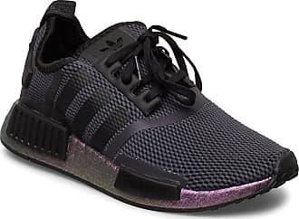 adidas Originals Nmd_r1 J Sneakers Skor Svart Adidas Originals