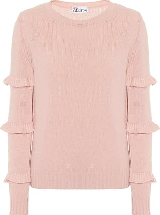 Red Valentino Wool-blend sweater