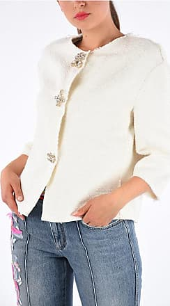 Ermanno Scervino Blazer With Jewel size 42