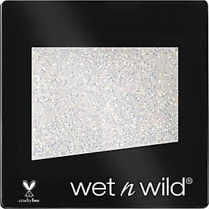 Wet n Wild Make-up Eyes Color Icon Eyeshadow Glitter Single Nudecomer 1 Stk