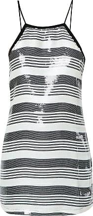 Pop Up Store Vestido reto com paetês - 0074