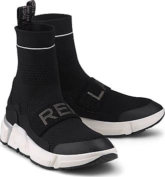 Sneaker High in Schwarz von Replay® bis zu −16% | Stylight