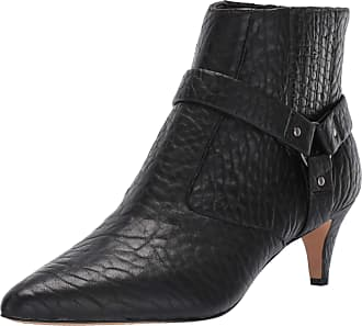 Vince Camuto Womens Merrie Fashion Boot, Black 03, 3 UK