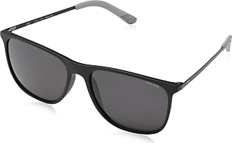 Black Negro 53 POLICE Unisex Adults/' S1936V536HYH Sunglasses