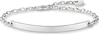 Thomas Sabo Thomas Sabo Engravable bracelet LBA0098-001-12-L19V