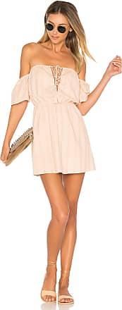 ále by Alessandra x REVOLVE Gabriela Mini Dress in Blush