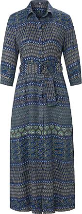 Riani Kleid Riani mehrfarbig