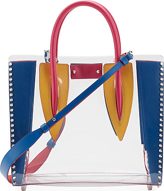 a50ee54c156 Christian Louboutin® Tote Bags − Sale: at USD $1,290.00+ | Stylight