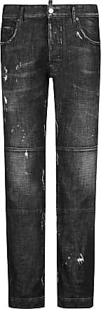 Dsquared2 Biker Ski Jeans (Grau) - Herren