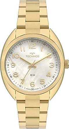 Technos Relógio Technos Feminino Boutique 2036MLA/4X