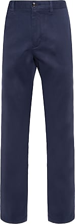 Tommy Hilfiger CALÇA MASCULINA DENTON CHINO BOSTON - AZUL