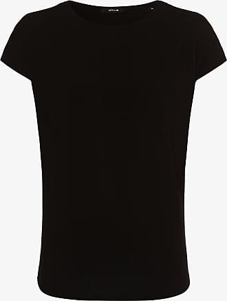 OPUS Damen Shirt - Skita schwarz