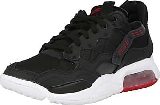 Nike Jordan Sneaker alta Jordan MA2 rosso / nero