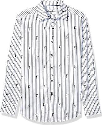 Robert Graham Mens Caberto L//S Woven Shirt
