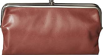 Hobo Lauren (Burnished Rose) Clutch Handbags