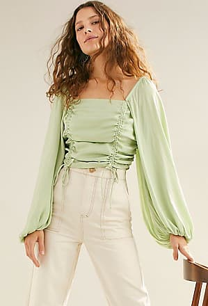 Free People Ilaria Blouse by Free People