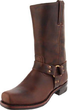Frye Mens Harness 12R Boot,Gaucho,10.5 M US