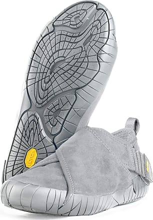 Vibram Fivefingers Furoshiki High Shoes Northen Traveler Grey, Unisex Winter Shoes Grey Size: X-Small