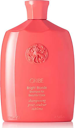 Oribe Bright Blonde Shampoo For Beautiful Color, 250ml - Colorless