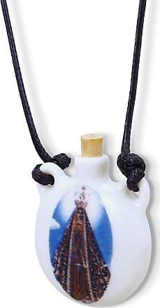 Design Medalhas Aromatizador ou Porta Água Benta Nossa Senhora Aparecida
