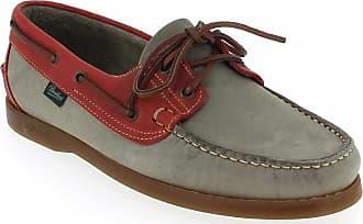 2fdb5e022d32 Paraboot Chaussures à lacets Paraboot pour Homme BARTH gris