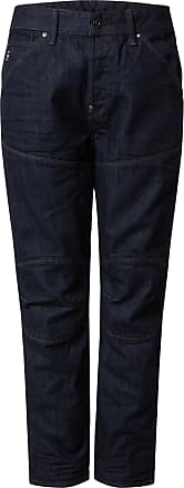 G-Star Jeans 5620 3D Original Relaxed tapered blue denim