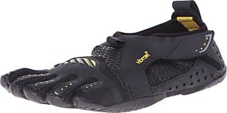 Vibram Fivefingers Vibram Fivefingers Signa, Womens Water Shoes, Multicolored (Black/Yellow), 6-6.5 UK (37 EU)