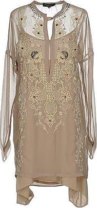 Vestidos Cortos Beige 235 Productos Desde 1012 Stylight
