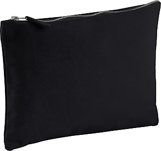 Westford Mill Canvas Accessory Case (XS) (Black)