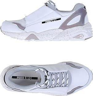 Zapatillas Bajas de Puma® para Hombre en Blanco | Stylight