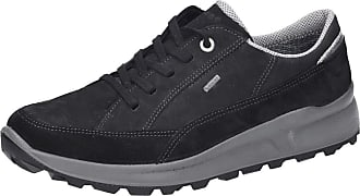 Legero Marano Gore Tex 0-100642-0200 800970 Womens Lace-Up Shoes Black Black Size: 6.5 UK