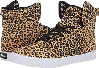 804645d489 Supra Skytop (Animal/White) Mens Skate Shoes