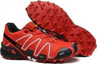 e9664fec16 Salomon Solomon Lightweight breathable hiking running shoes Outdoor mens  hiking shoes