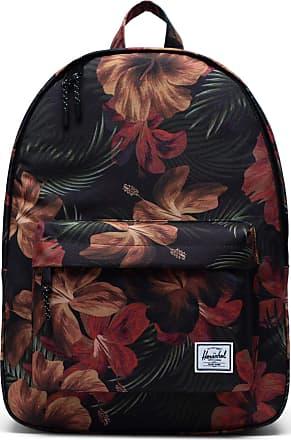 Herschel Herschel Unisexs Classic Backpack, Tropical Hibiscus, XL 30.0L
