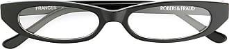Roberi & Fraud Occhiali Frances - Di colore nero