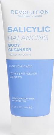 Revolution Body Skincare Salicylic Balancing Body Blemish Cleanser-No Colour