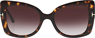 Tom Ford Gianna Sunglasses Womens Brown