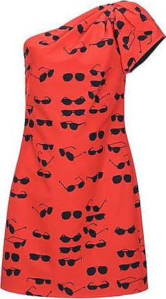 beige One-shoulder dress  Victoria Beckham  Festkjoler - Dameklær er billig