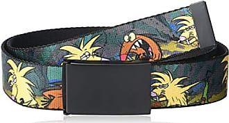 Buckle-Down Web Belt Ninja Turtles 1.5