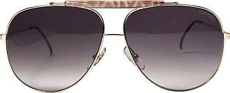 20a1a31109fa Porsche Design New Vintage Carrera Aviator Oversized 5403 Gold Large 1970s Sunglasses  Austria